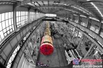 中国铁建高效研制地铁岩石掘进机 设计制造用时仅5个月