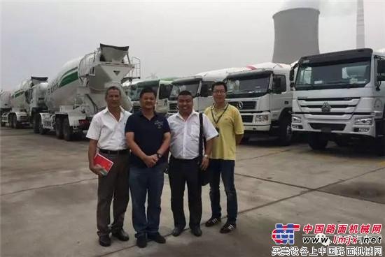 凌宇汽车:千里之外,特殊服务俘获海外客户芳心