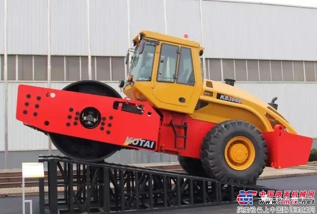 科泰重工将携新品亮相北京工程机械展