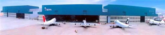 海翼集團聯合五方設立廈門空中絲路航空產業投資基金