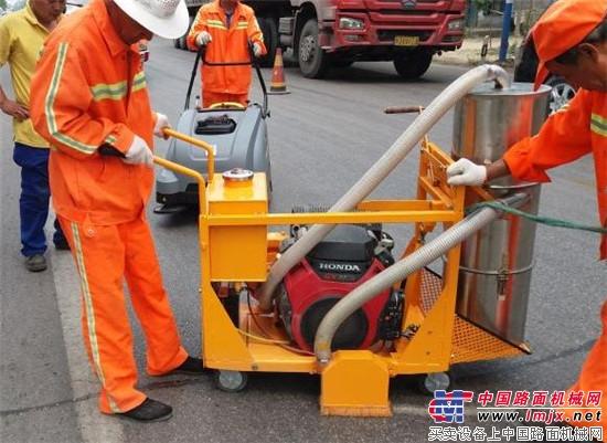 路面灌缝施工要求