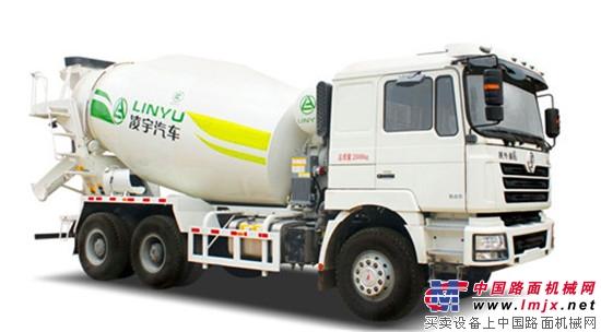 整治混泥土搅拌运输车防漏问题 海口首表率