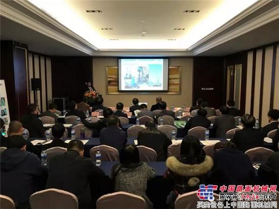 """上海金泰用户技术交流首站活动在太原率先启动 上海金泰""""欧Ⅳ"""""""