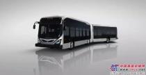 比亚迪打造全美最大纯电动机场大巴车队