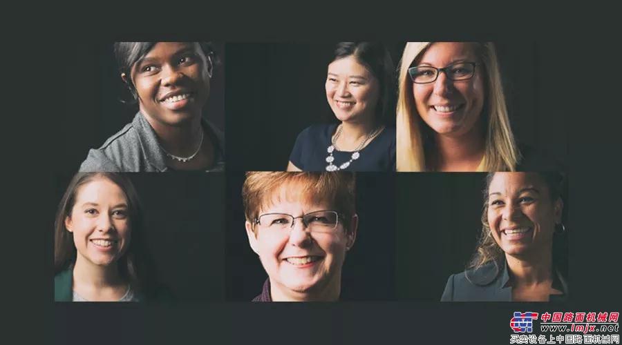 卡特彼勒入选福布斯2018适合女性工作的美国最佳雇主榜 消除