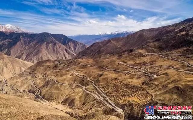 怒江美丽公路设计规划
