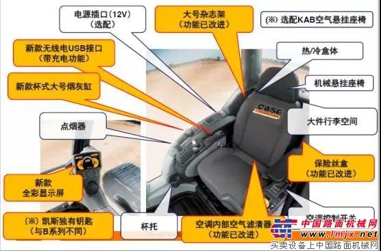 凯斯CX180C:你的工程98k