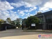 专业品质,用心服务 南方路机干混砂浆搅拌设备应用于澳大利亚