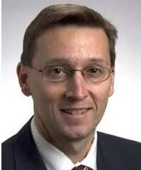 金利文(Kevin Thieneman)先生出任广西柳工机械股份有限公司副总裁