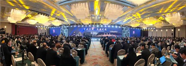 奋力笃行,开辟行业新航程   第二十二届中国挖掘机械精英论道年会隆重举行!