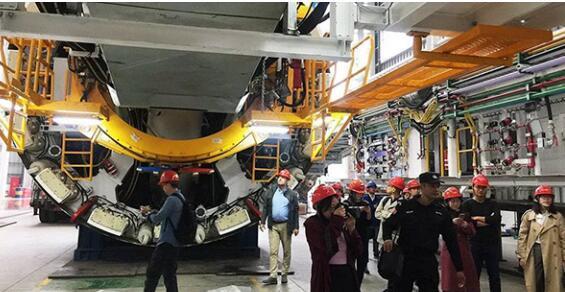 """世界眼中的长沙,从2019长沙国际工程机械展览会开始""""不一样"""""""