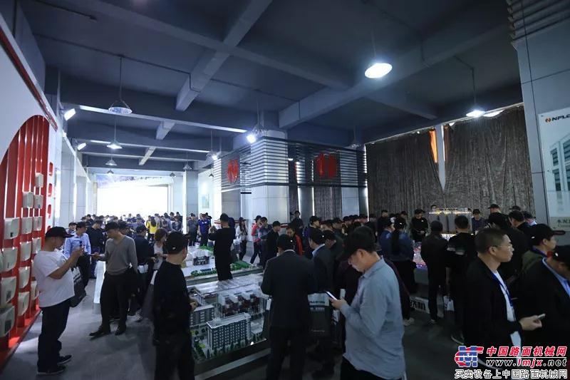南方路机:2018第三届混凝土行业精细化管理高峰论坛 助力中国混凝土行业健康发展
