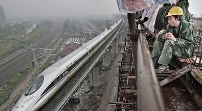 基建回暖催生中国工程机械行业迎来拐点?