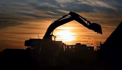 昨天、今天和明天——有关挖掘机行业的那些事儿