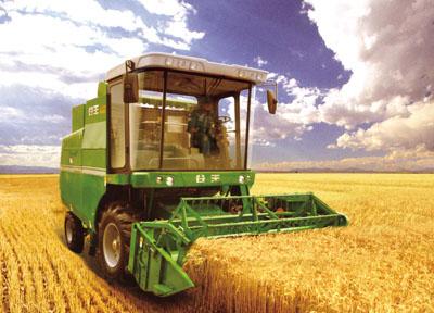 中联重科发力农业机械与农业保险形成产业链