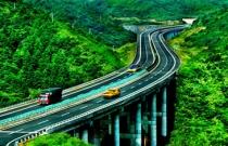 2016年各省公路投建项目汇总  工程机械分享产业红利
