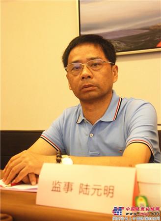 无锡锡通董事长陆元明