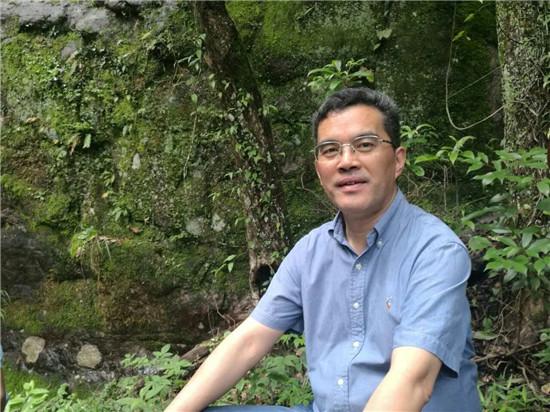 中国工程机械工业协会桩工机械分会秘书长黄志明