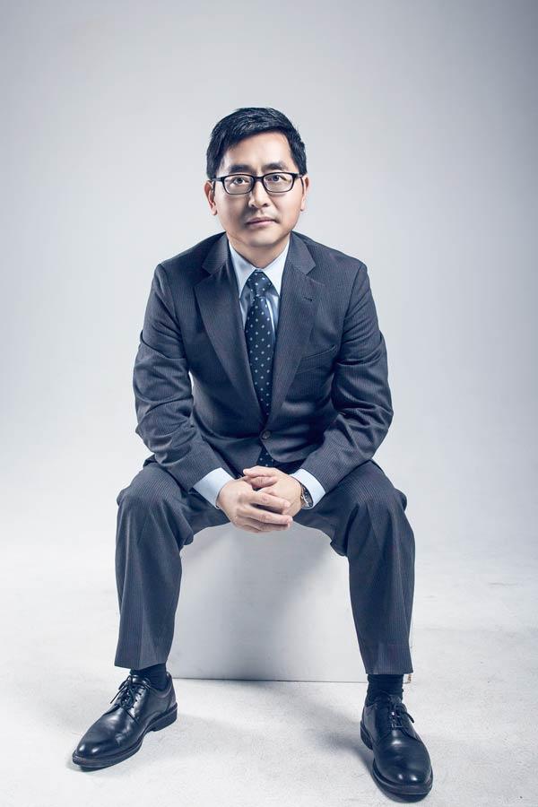 JLG亚洲区高级市场总监吴小路