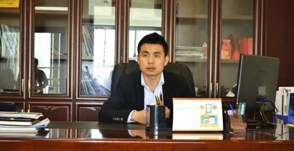 济宁萨奥机械科技有限公司销售经理韩非