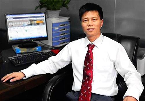 山河智能总裁助理、地下工程研究院院长朱建新