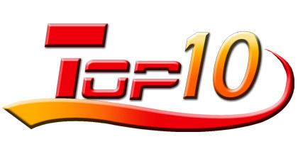 2011中国工程机械品牌关注度TOP10排行榜