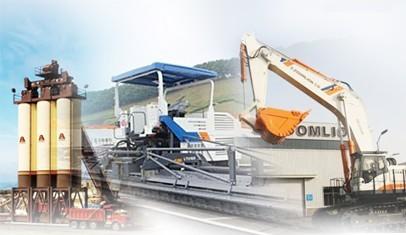2012年工程机械重大新品盘点