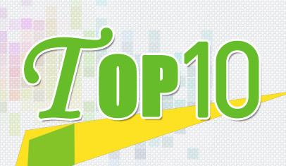 2012中国工程机械品牌关注度TOP10排行榜