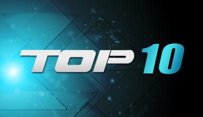2013上半年工程机械品牌关注度TOP10排行榜