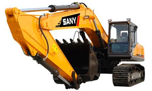 三一SY305C-9H挖掘机