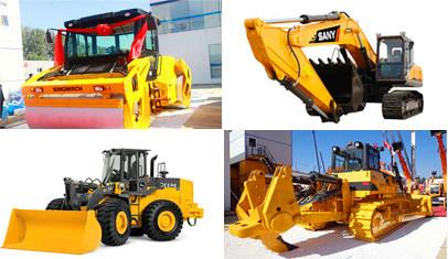 BICES 2013工程机械展新品盘点