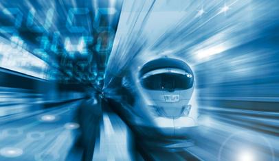 高铁建设能否掀起工程机械新发展