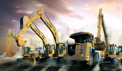 关注工程机械行业标准改革