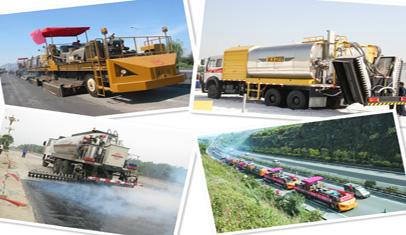 中国公路养护机械行至何处?