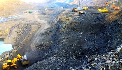 矿业寒冬来临 工程机械行业转型升级迫在眉睫