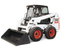 山猫S150滑移装载机