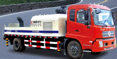 通亚汽车DF-HBC110C-1613-174D车载泵