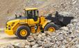 沃尔沃L105铲车(装机)—在所有轮式装载机操控中发挥最佳的性能