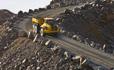 在陡峭的下坡路段行驶时,沃尔沃A35F FS、A40F FS铰卡为您提供最佳的操控性