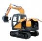 柳工CLG909D挖掘机