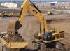 山西省的用户对卡特彼勒挖掘机评价