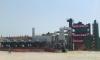 藤森机械4000型沥青搅拌设备