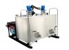 瑞德EAGER-HL80液压双缸热熔釜