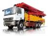 三一重工SY5295THB 380C-838米C8系列混凝土泵车