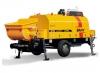 三一重工HBT6013C-5D柴油机混凝土拖泵