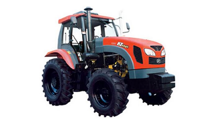 凯尔KAT1404拖拉机