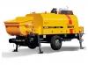 三一重工HBT8013C-5D柴油机混凝土拖泵