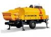 三一重工HBT6006A-5D柴油机混凝土拖泵