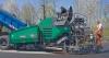 福格勒Super 1800-3 SprayJet  装备喷洒模块履带式沥青摊铺机