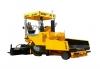 陕建机LTL60轮式沥青混凝土摊铺机